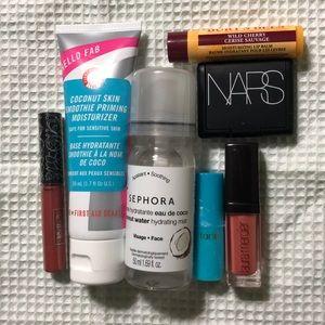 Other - Mini makeup bundle #8